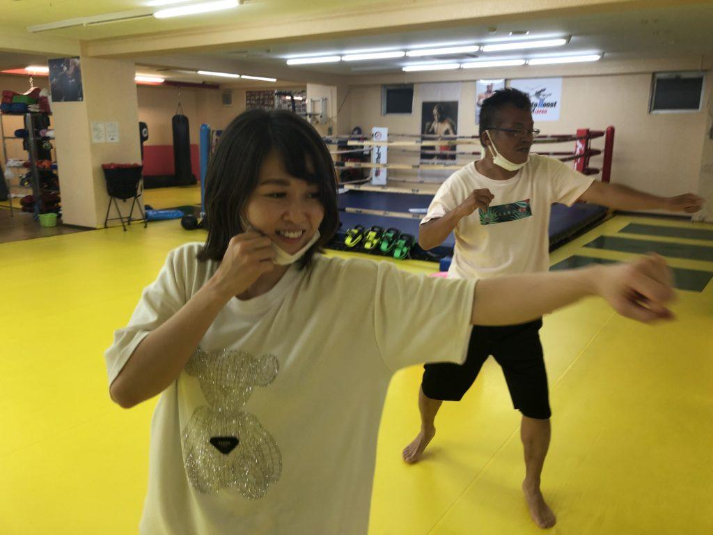 6月19日は CHIHIRO先生のパワーヨガクラス♪