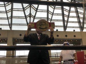 OYAZI KICK名古屋大会11月23日(祭日・火)開催!