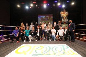 主催大会・QP PRESENTS HOOST CUP KINGS KYOTO8成功御礼